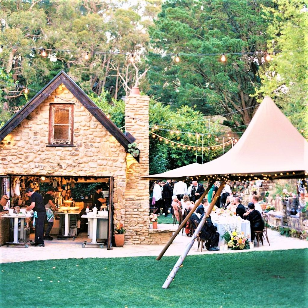 los angeles wedding venues on a budget